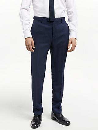d531c61f9a1eca Ted Baker Bagel Birdseye Tailored Suit Trousers