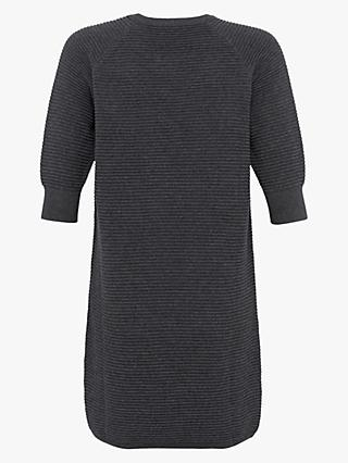 French Connection Mozart Ripple Jumper Dress