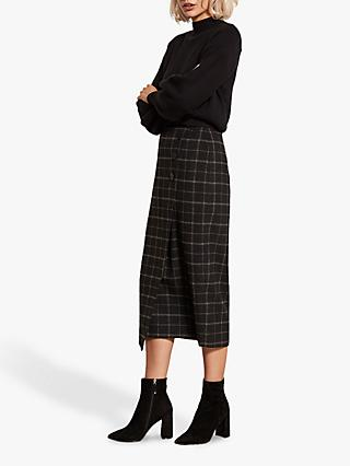 44d97d99d0 Check | Women's Skirts | John Lewis & Partners