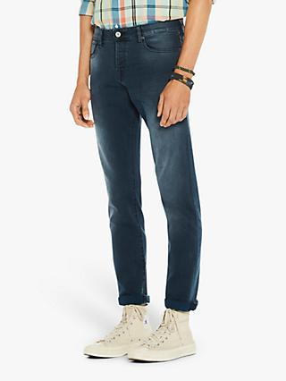 Scotch & Soda Ralston Slim Fit Jeans, Concrete Blues