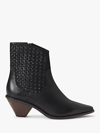 AND/OR Priya Ankle Boots