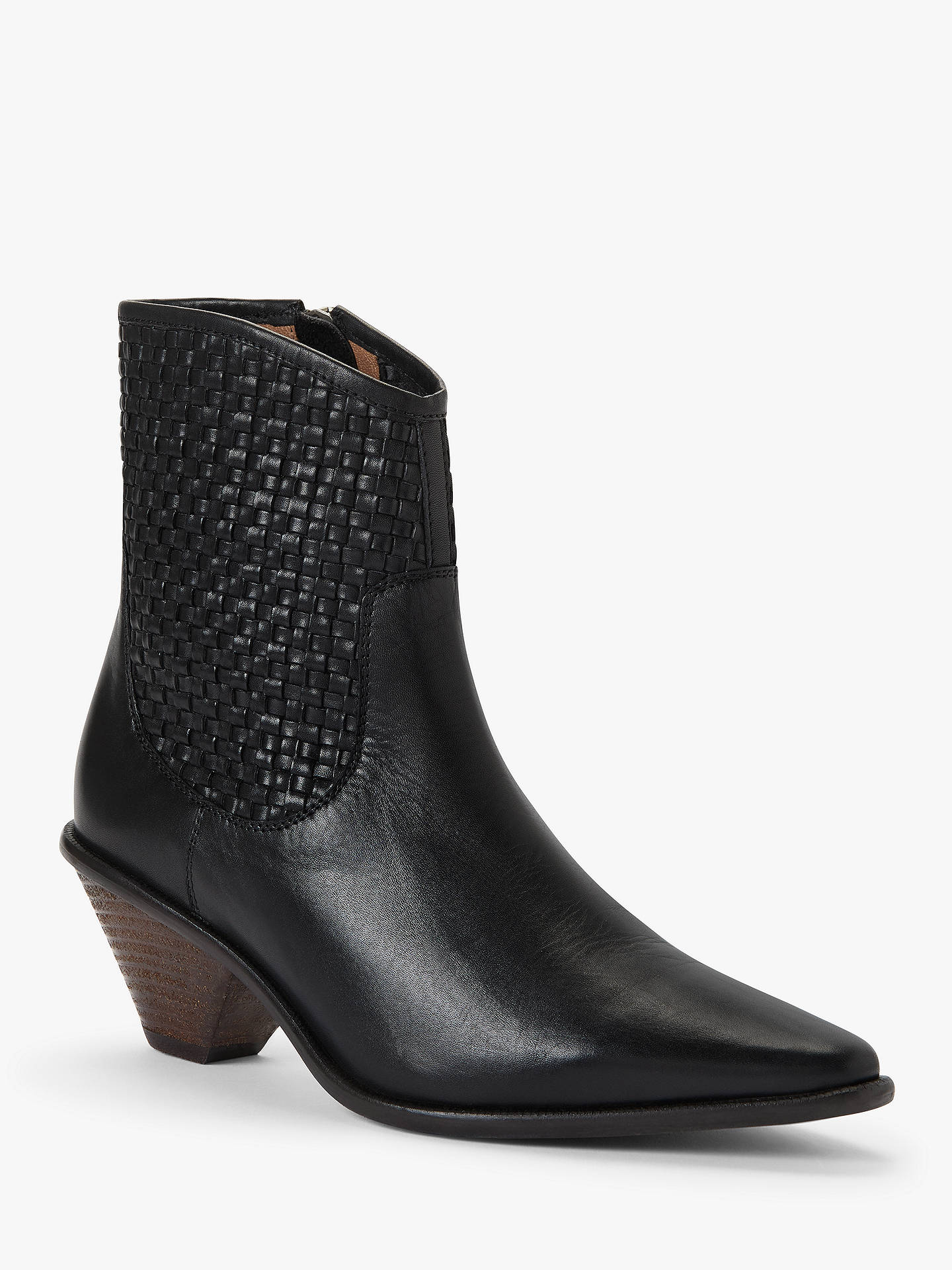 abf9fe66639 Buy AND OR Priya Ankle Boots