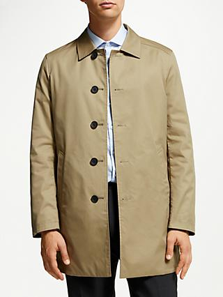 Guards London Reversible Raincoat