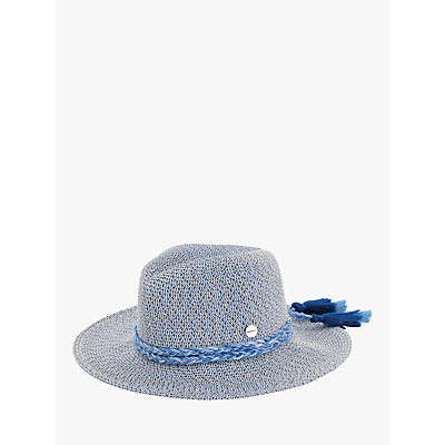 Seafolly Shady Lady Collapsible Fedora Hat 8311e9e02997
