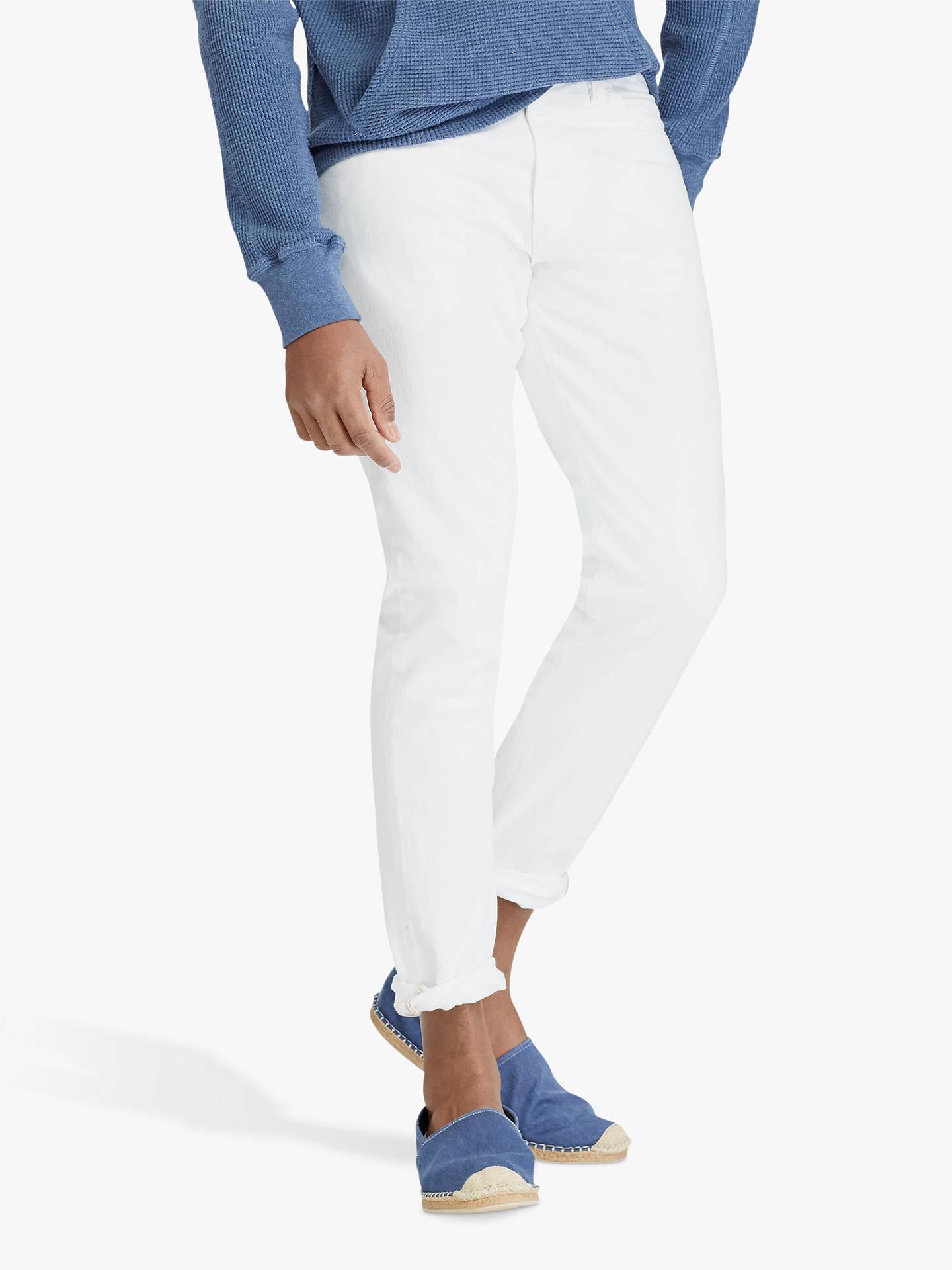 165660e2538d Buy Polo Ralph Lauren Sullivan Slim Fit Five Pocket Jeans