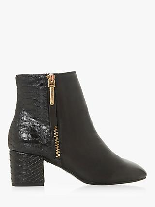 7e0630d7624 Women's Ankle Boots | Womens Shoes | John Lewis & Partners