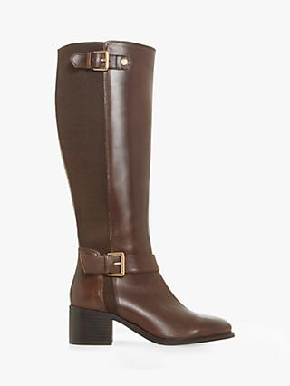 Dune Tildaa Knee High Boots