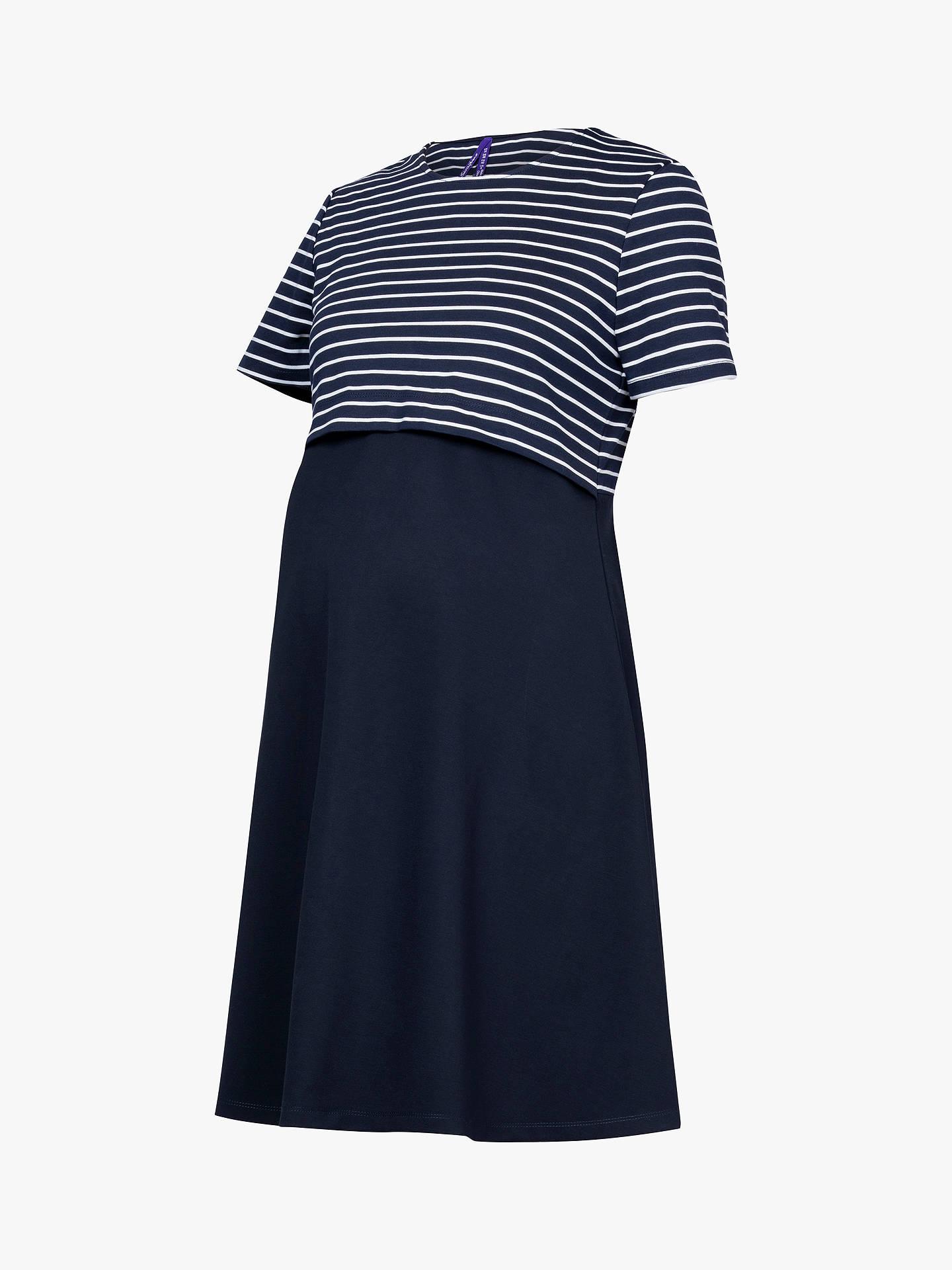 ae95540d08b Buy Séraphine Bethany Maternity Dress