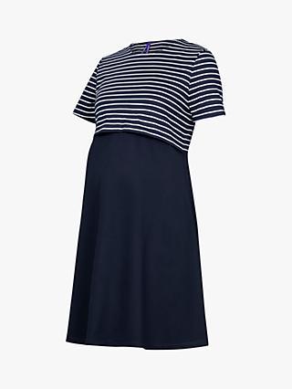 f117508ab18 Séraphine Bethany Maternity Dress
