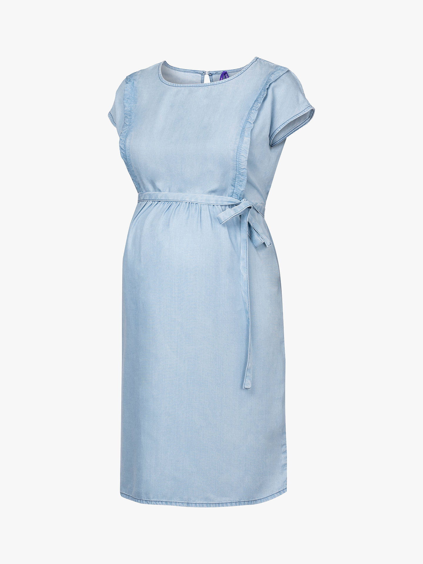 d680f0c1a57 Buy Séraphine Alaska Tencel Maternity Nursing Dress