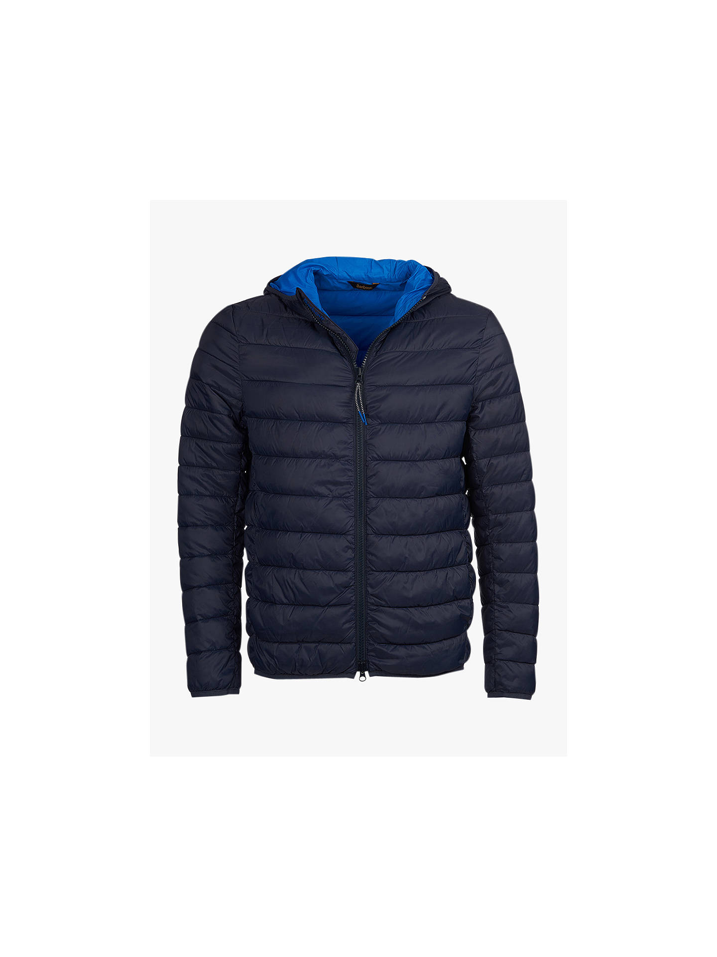 Barbour Trawl Quilted Jacket at John Lewis   Partners 4009e942d