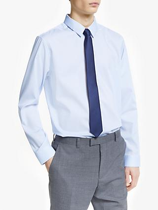 Kin Stretch Poplin Formal Slim Fit Shirt