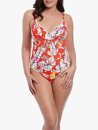 c4b27a4994c9 Freya Wild Flower Swimsuit