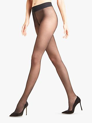 4840939465c FALKE 10 Denier Love Sheer Tights