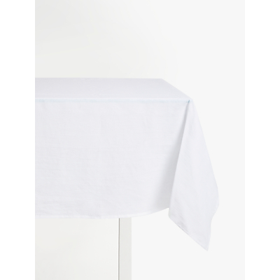 John Lewis & Partners Linen Tablecloth