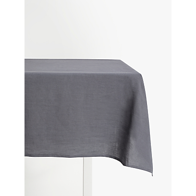 Croft Collection Linen Tablecloth