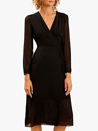 Fenn Wright Manson Samantha Dress, Black