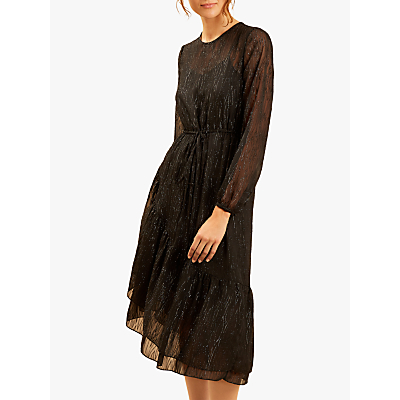 Fenn Wright Manson Courtney Dress, Black