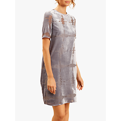 Fenn Wright Manson Belinda Dress, Grey