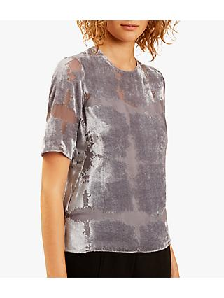 Fenn Wright Manson Belinda Top, Grey