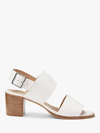 b75775f159f John Lewis   Partners Jess Block Heel Sandals