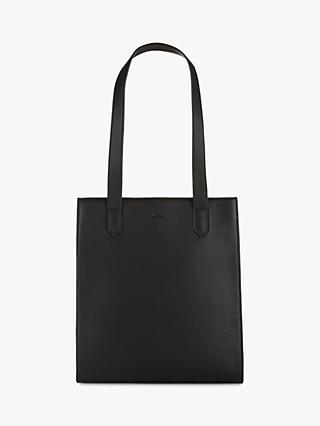 Jaeger Jennifer Leather Tote Bag