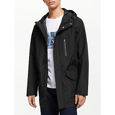 Kin Technical Waterproof Parka Coat