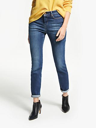 Weekend MaxMara Bernard Jeans, Midnight Blue