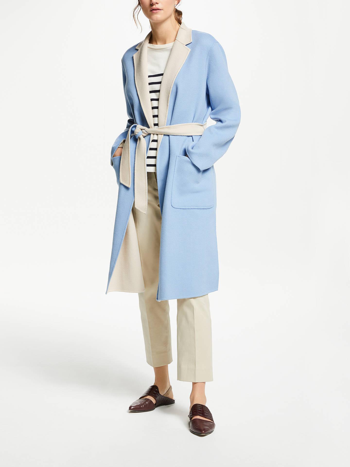 Weekend MaxMara Lari Reversible Coat at Sue Parkinson