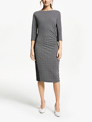 c59de11b15c3a Weekend MaxMara Jersey Print Dress