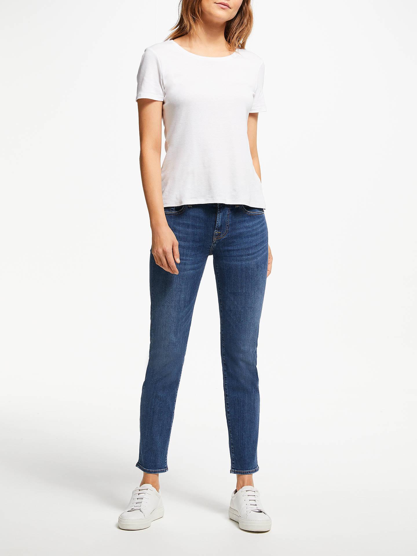 Tall and thin teen beauty roxan image
