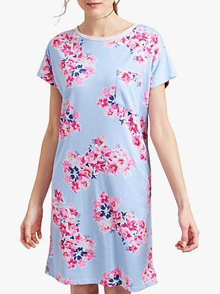 6c710e6f2a Joules Honara Floral Print Nightdress
