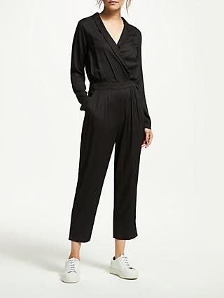 ARMEDANGELS Horizon Jumpsuit, Black