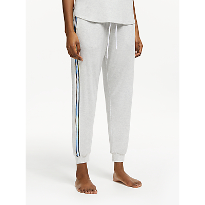 bb29523790 DKNY Earn Your Stripes Sweat Pyjama Bottoms