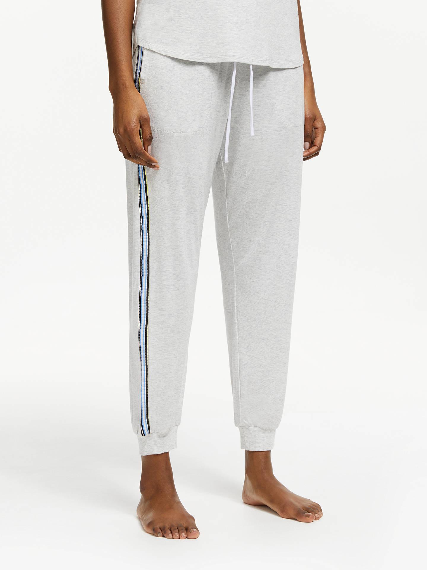 BuyDKNY Earn Your Stripes Sweat Pyjama Bottoms b98055493