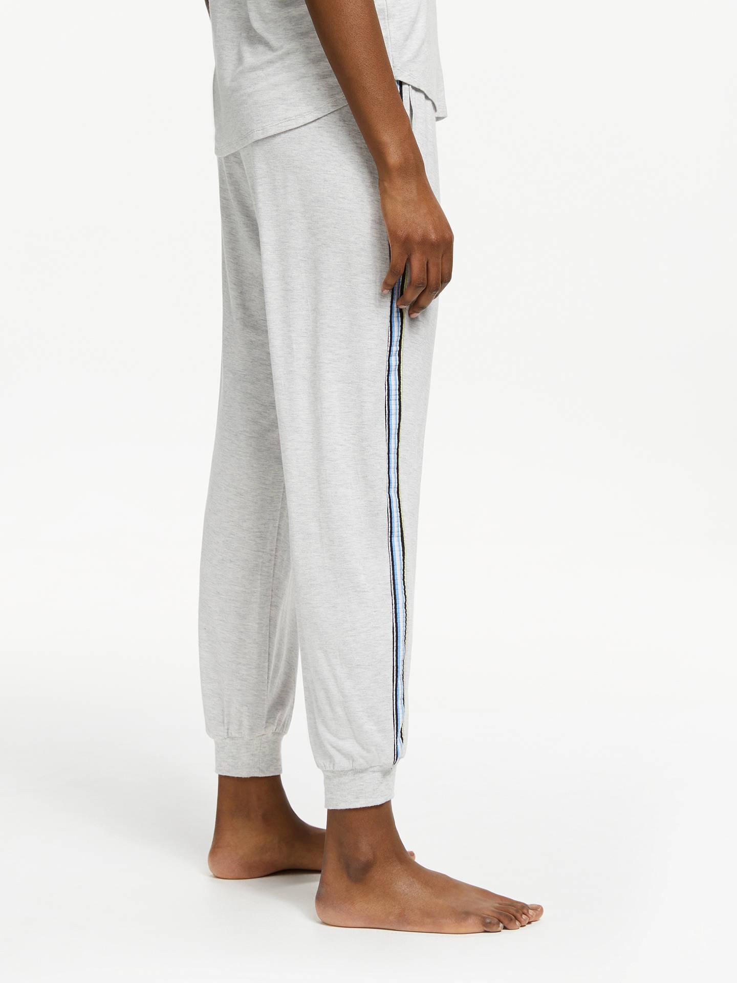 ... BuyDKNY Earn Your Stripes Sweat Pyjama Bottoms 7151c9aed