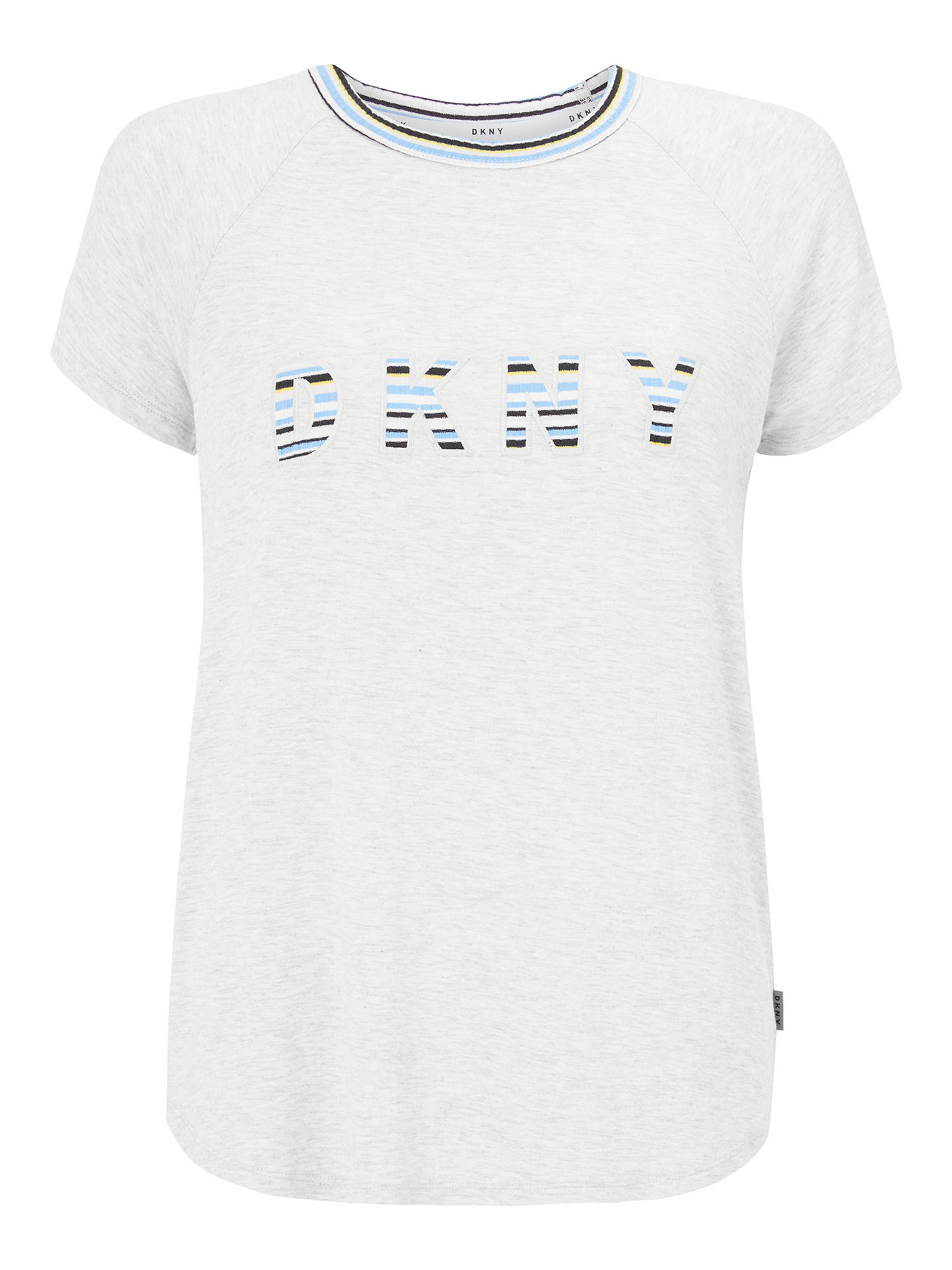 ... BuyDKNY Earn Your Stripes Pyjama Top ed552d8fd