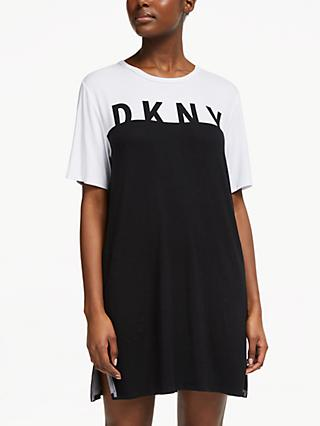 DKNY Earn Your Stripes Nightdress 39b58bba2