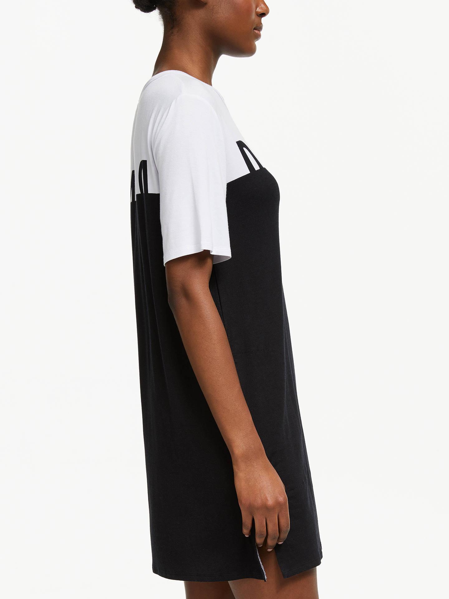 ... BuyDKNY Earn Your Stripes Nightdress 510e6b5ec