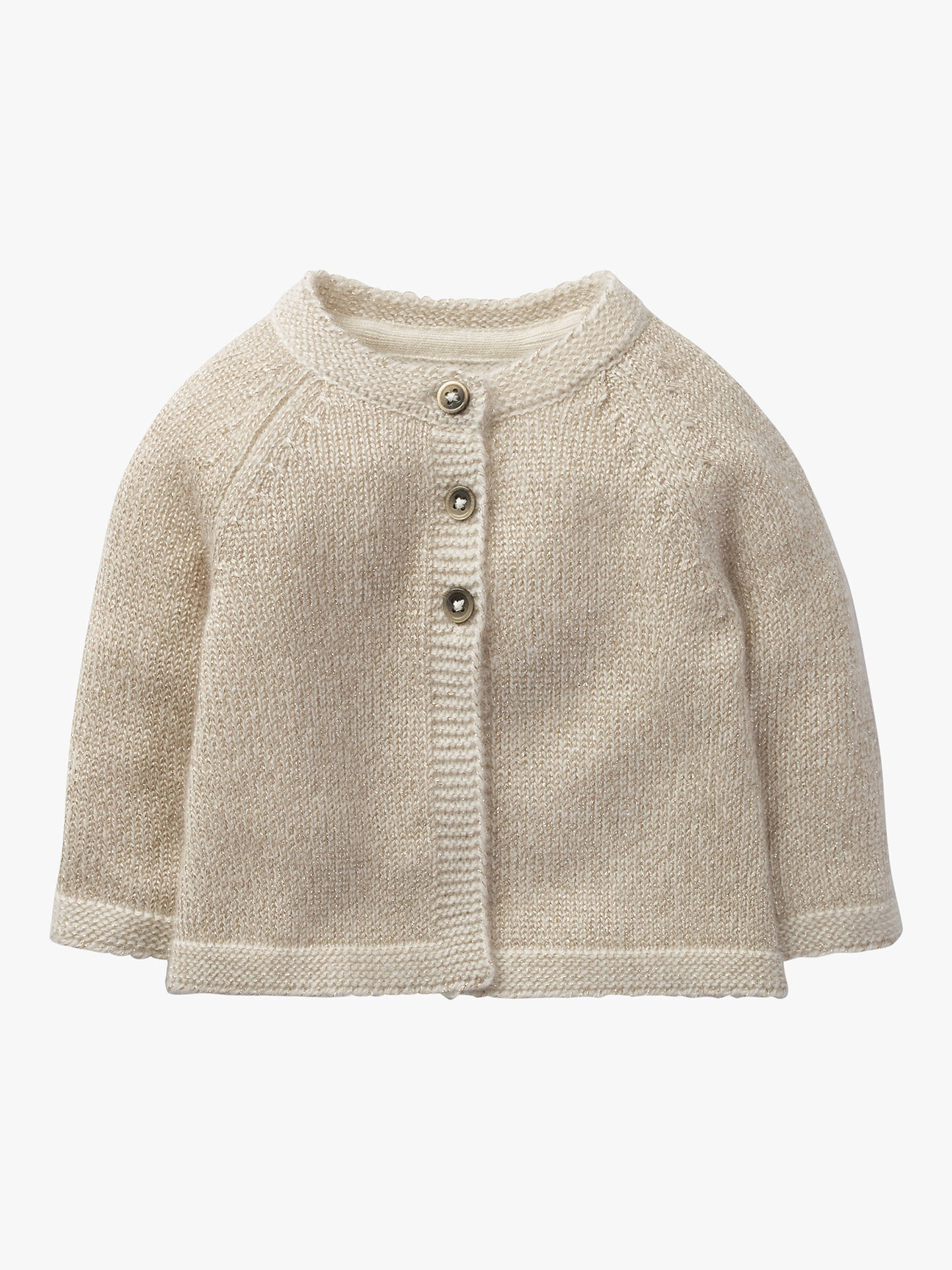 7a1a3358753b Mini Boden Baby Cashmere Cardigan