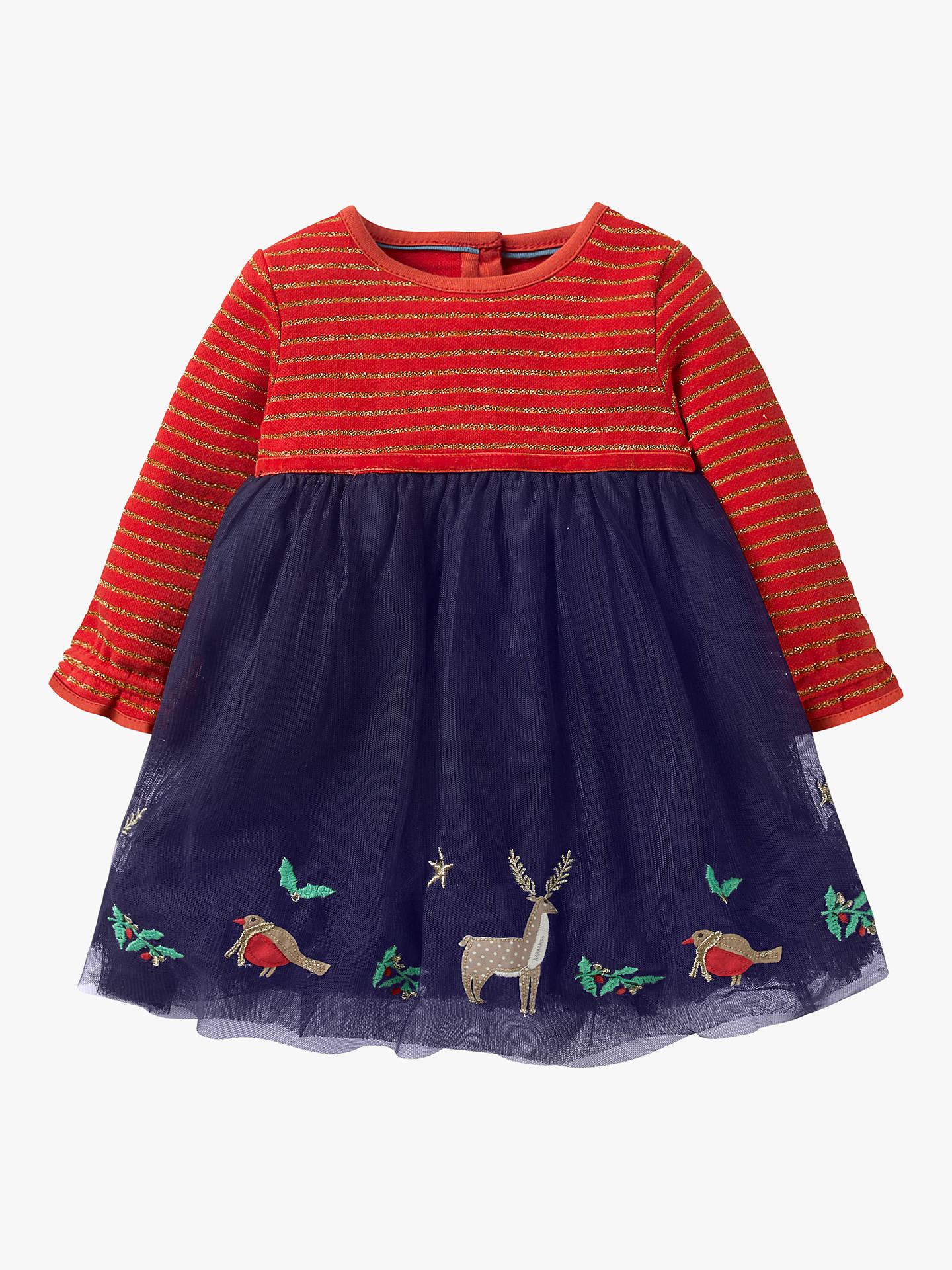 6edd8415cf1e Mini Boden Baby Magical Festive Tulle Dress