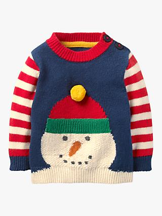 3acf70b55 Kids  Christmas Jumpers