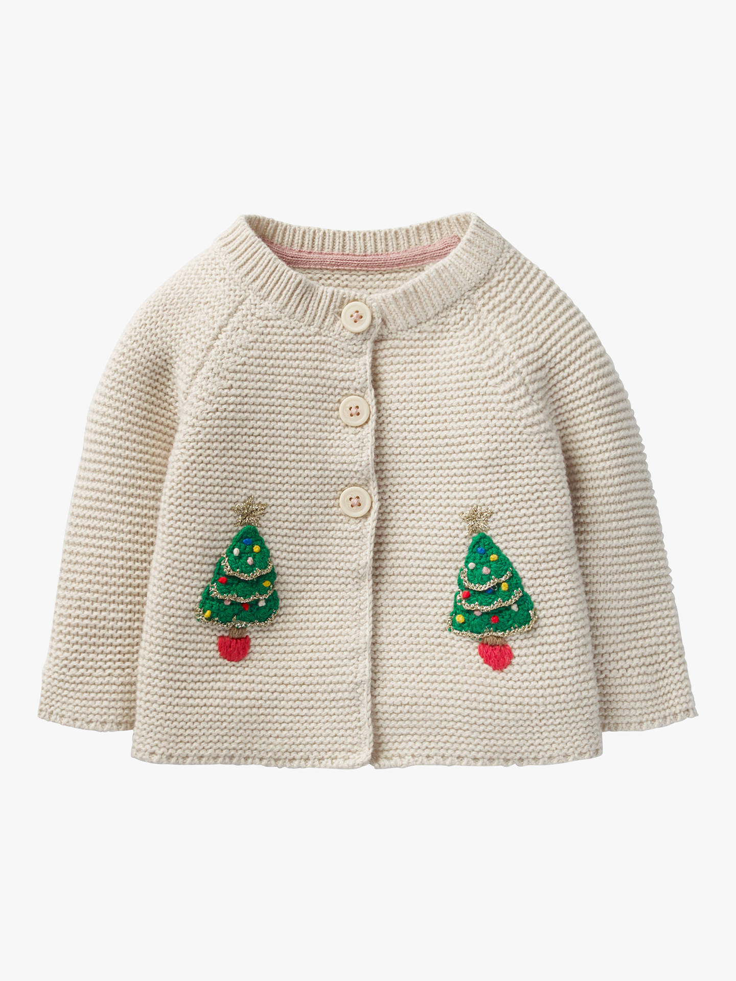 b3cabbf39c5a Mini Boden Baby Festive Cardigan
