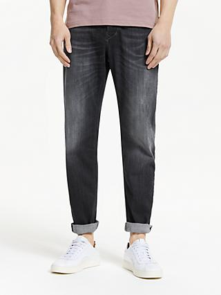 Diesel Larkee-Beex Slim Fit Jeans, Black