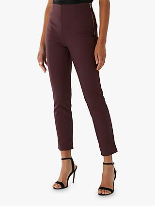 Coast Alexa Trousers, Merlot
