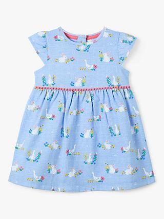 b5d55884a5 John Lewis   Partners Baby Bunny Dress