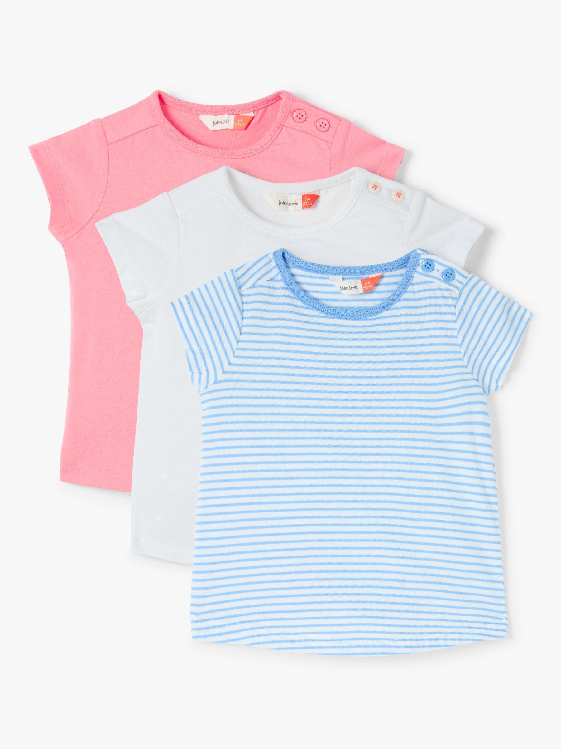 21ec85e56db6 Toddler White T Shirt Packs | Azərbaycan Dillər Universiteti