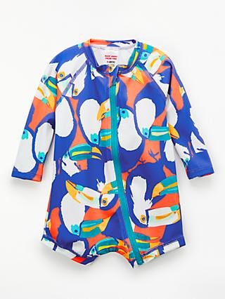 Bonds Baby Toucans All in One Swimsuit