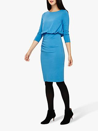 Phase Eight Rebecca Ruched Skirt Dress