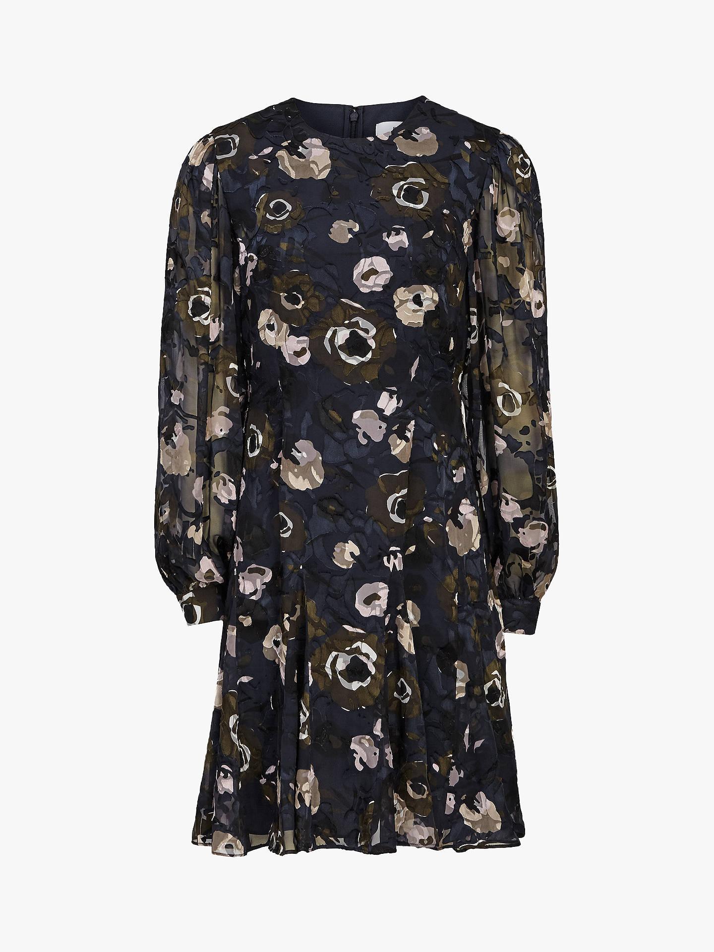 c7136554345 ... Buy Reiss Allie Floral Burnout Dress